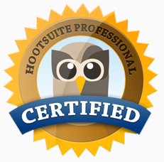 Hootsuite Certified Pro