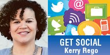 Get Social with Kerry Rego North Bay Business Journal