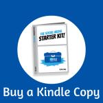 The Social Media Starter Kit kindle buy button