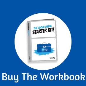 Social Media Starter Kit Workbook