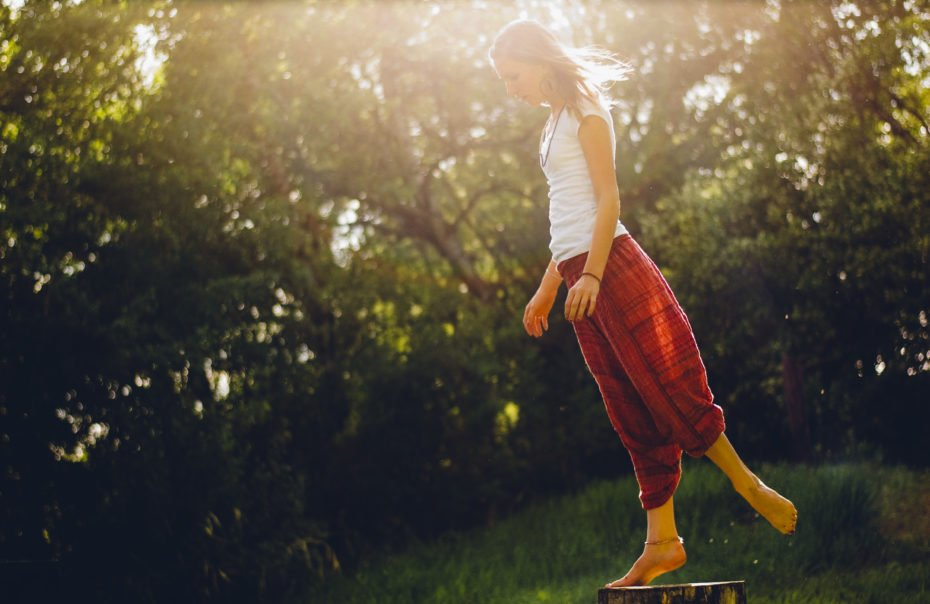 balancing act, How to Have A Good Balance of Social Media Content