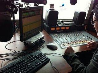 Aging Boomers Radio