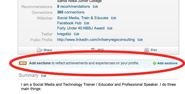 how to add a resume to linkedin resume how to add the skype icon
