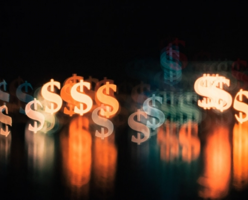 dollars crowdfunding