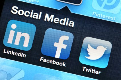 social media workshop for teens