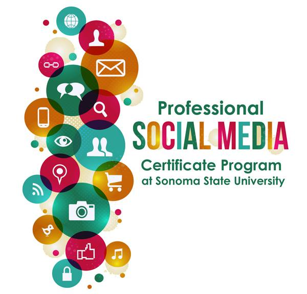 Ssu Professional Social Media Certification Kerry Rego Consulting