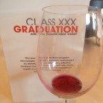 LSR Class 30 graduation