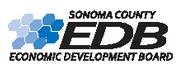 Sonoma County Economic Development Board EDB