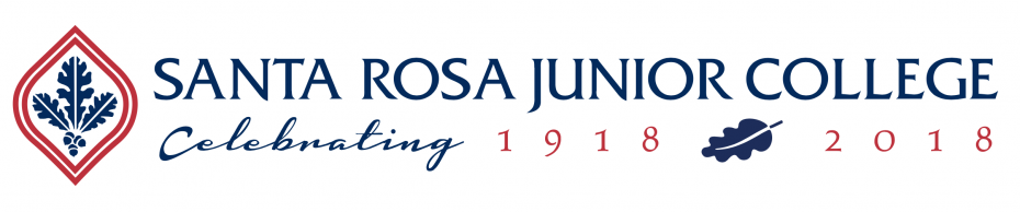 Santa Rosa Junior College banner