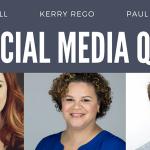 Social Media Q&A Shana Bull Kerry Rego