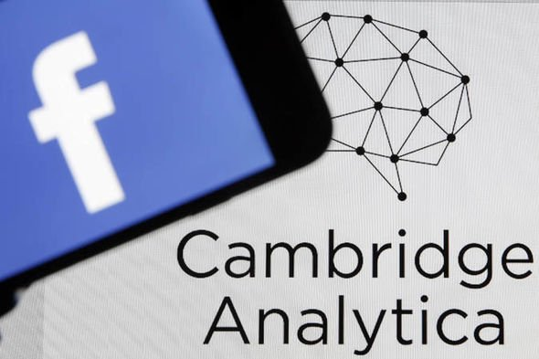 Cambridge-Analytica