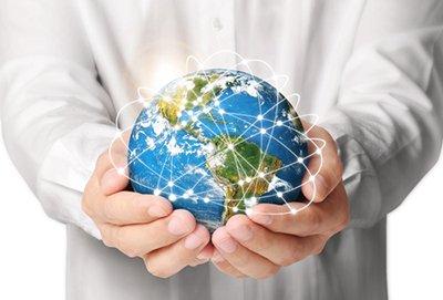 globe social networks
