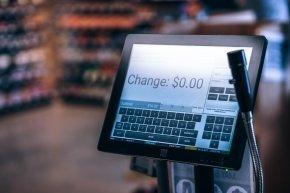 cash register points of conversion