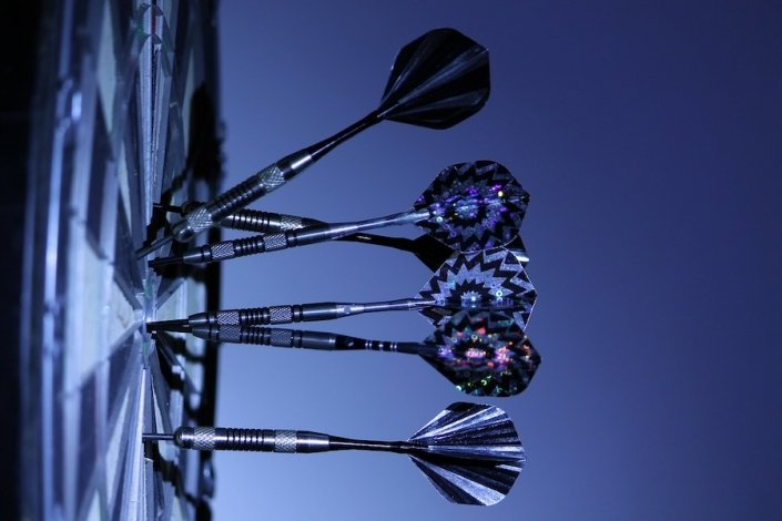 bullseye darts objectives